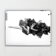 The born of the universe Laptop & iPad Skin