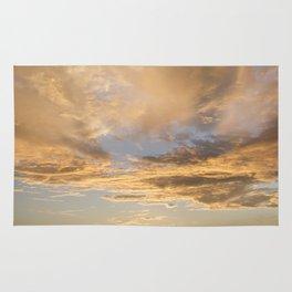Ecuador Sunset Rug