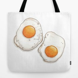 Breakfast & Brunch: Eggs Tote Bag