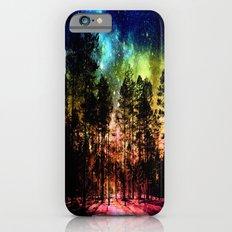 One Magical Night ( Rainbow ) Slim Case iPhone 6s