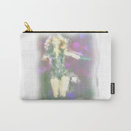 Queen Bey Carry-All Pouch