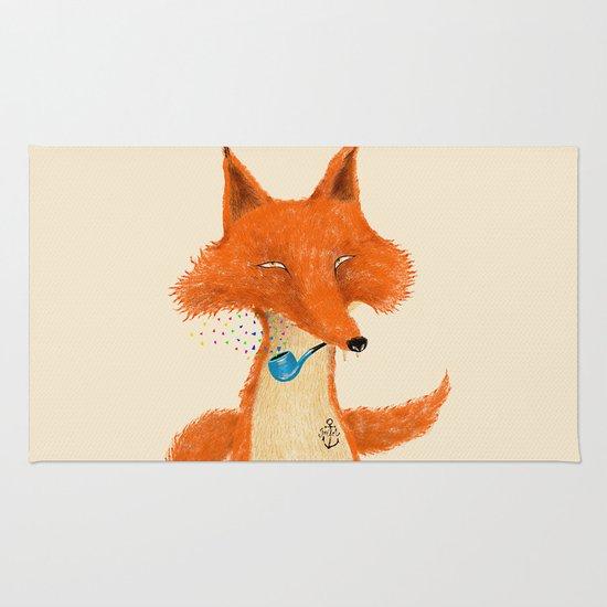 Fox III Rug