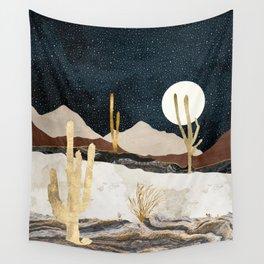 Desert View Wandbehang