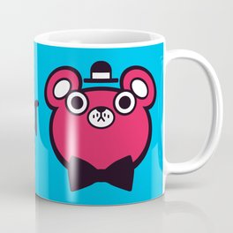 Bearbert Coffee Mug