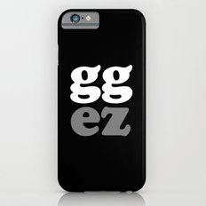 gg ez iPhone 6s Slim Case