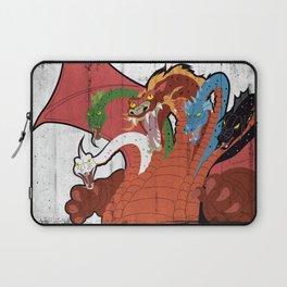 DUNGEONS & DRAGONS - TIAMAT Laptop Sleeve