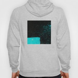 Black & Blue Hoody