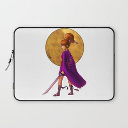Venus Princess Laptop Sleeve