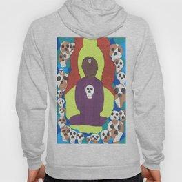 Cutting through spiritual materialism Hoody
