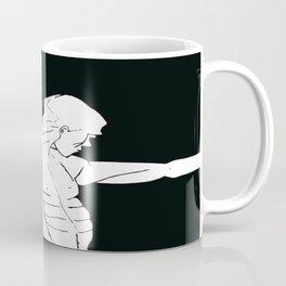 The strong man Coffee Mug