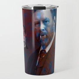 Bram Stoker Travel Mug