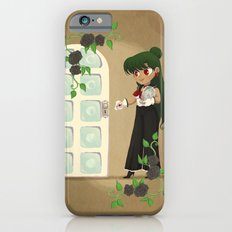 Retro Sailor Pluto Slim Case iPhone 6s