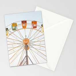 Summertime Fun Stationery Cards