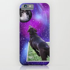 Reaching For The Moon Slim Case iPhone 6s
