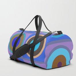 Kandinsky #28 Duffle Bag