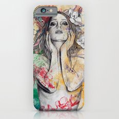 The Withering Spring iPhone 6s Slim Case