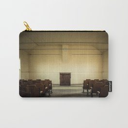 The Sanctuary Carry-All Pouch