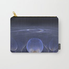 Beneath the Surface Carry-All Pouch