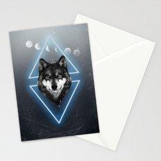 Jack Wolf Stationery Cards