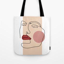 Lisbeth Nypan Tote Bag
