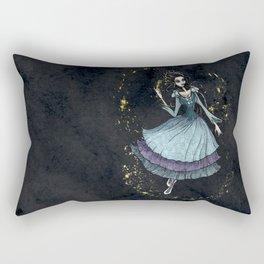 T.A.R.D.I.S: Call me Sexy Rectangular Pillow