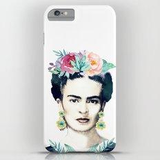 Frida Kahlo  iPhone 6 Plus Slim Case