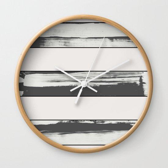 Undo Wall Clock