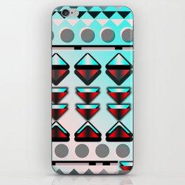 Blanketbunny iPhone Skin
