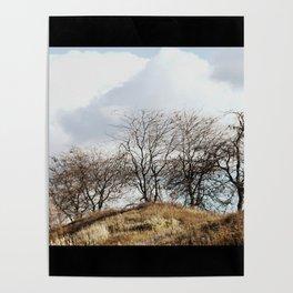 Mill Street Exit | 401 Series | Landscape | Vintage | Nadia Bonello Poster