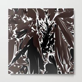 Umbala Metal Print