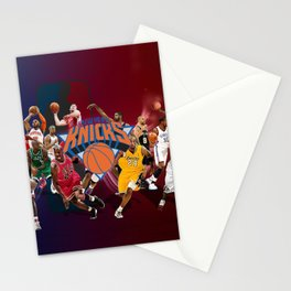 NEW YORK NICK Stationery Cards