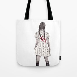 I'm cute today Tote Bag