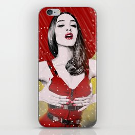 Snatch  iPhone Skin