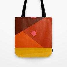 DUNE: ARRAKIS Tote Bag