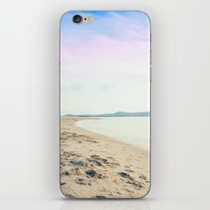 Sand, Sea and Sky - Relaxing Summertime iPhone & iPod Skin
