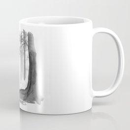samurai back home Coffee Mug
