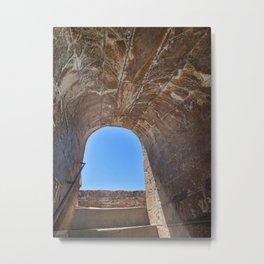 Granada. Spain Metal Print
