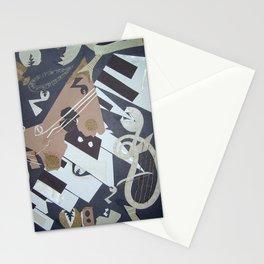 Key Craze Stationery Cards
