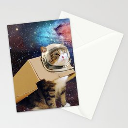 Multidimensional Universal Traverler Stationery Cards