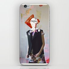 Bundenko The-Air-Force iPhone & iPod Skin
