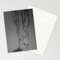 Stream of Thought Stationery Cards