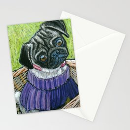 Mei Ling Ready to Roll Stationery Cards