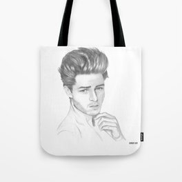 Working Title Tote Bag