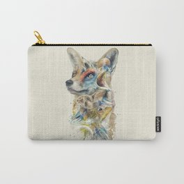 Heroes of Lylat Starfox Inspired Classy Geek Painting Carry-All Pouch