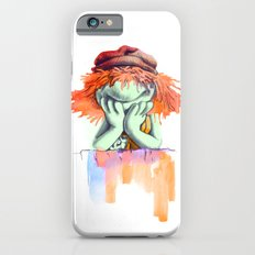 Don't be a party Boober iPhone 6s Slim Case