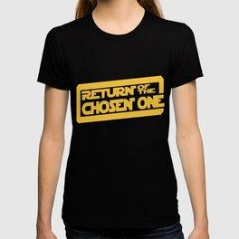 Return of the Chosen One T-shirt