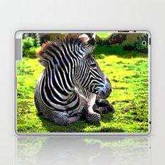 ZeebieJeebie Laptop & iPad Skin