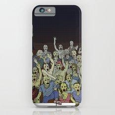 Zombies!!! iPhone 6s Slim Case