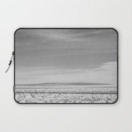 uphill (that was farther than I thought) Laptop Sleeve