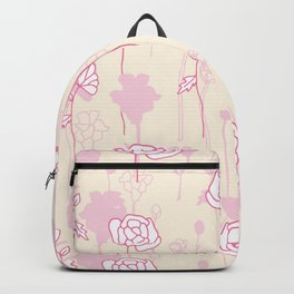 Rose Impressions Backpack